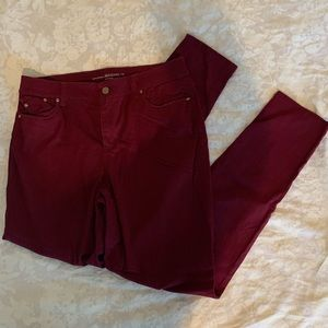 Chico's jeggings